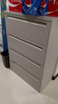 Haworth File Cabinet Keys