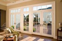 Swinging Patio Doors | personal style using Jeld Wen patio ...