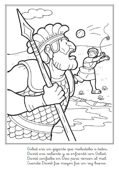 Dibujo De Nehemias Para Colorear