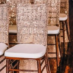 Chair Covers For Weddings Pinterest Bedroom Chairs Ebay Partymarshmallow Sparkly Elegant Paris