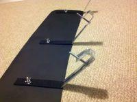 DIY: Custom Roof Rack Fairing | Xj | Pinterest | Roof rack ...