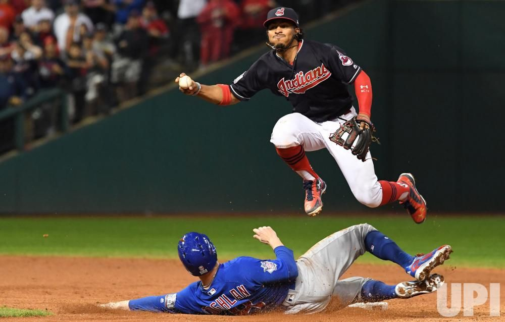 Cleveland Indians Shut Out Kansas City Royals For Third Straight