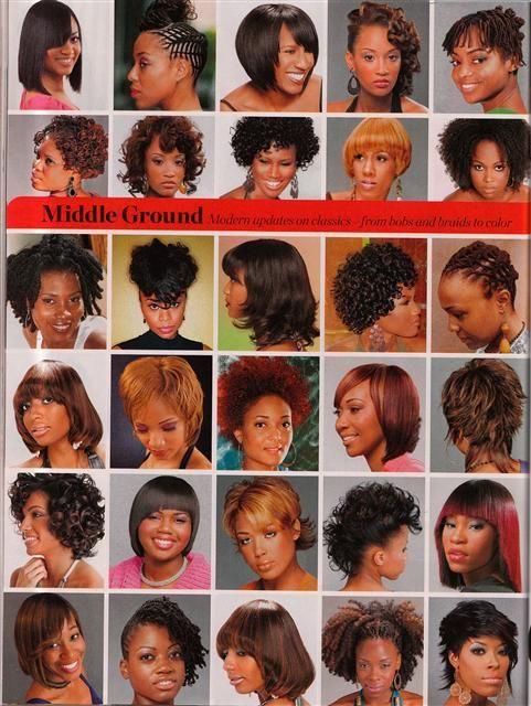 Black Hair Magazine Sophisticate S Black Hair Magazine 2009