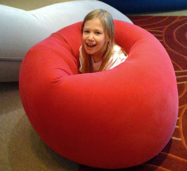 Yogibo and Sensory Integration  Bean bag chair Bean bags