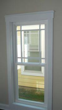 Interior Door Casing Ideas. Fabulous White Shaker Panel ...