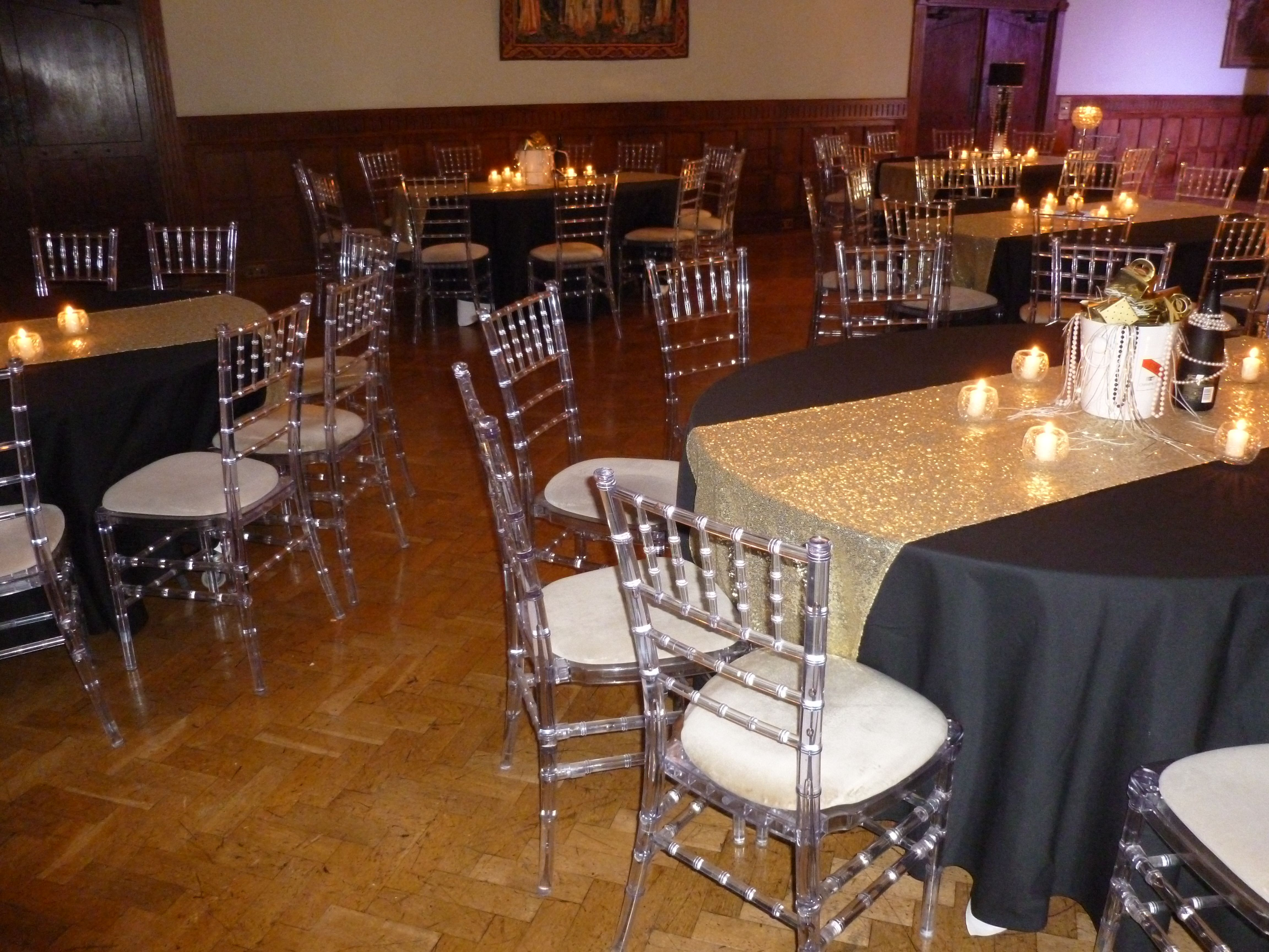 gold sequin chair covers cool modern chairs black table cloths and runners designed