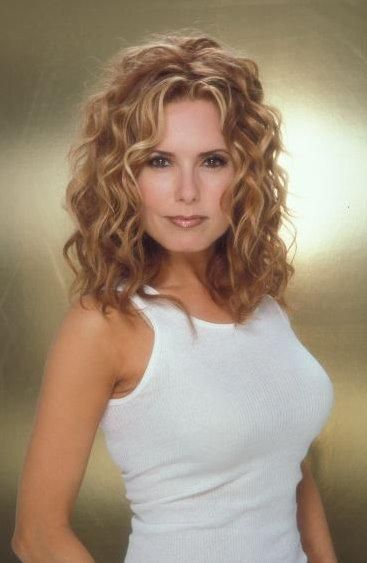 Tracey Bregman Saucy Sexy Amp Beautiful The Baldwin Fisher