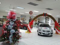 Top 28 - Showroom Christmas Decorations - for every ...