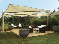 Best 25+ Sun shade sails ideas on Pinterest | Outdoor sail ...