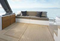 synthetic boat floor material | marine boat flooring ...