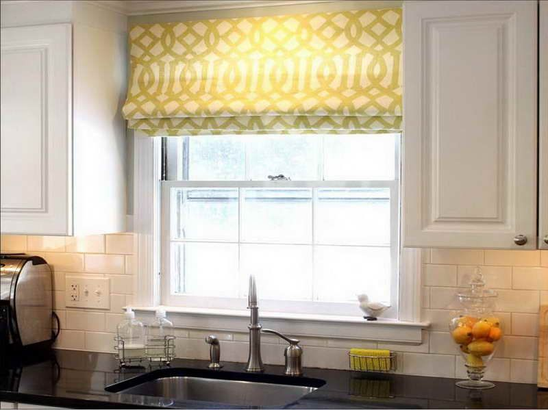 Curtain Ideas For Kitchen Windows Kitchen Pinterest Valance