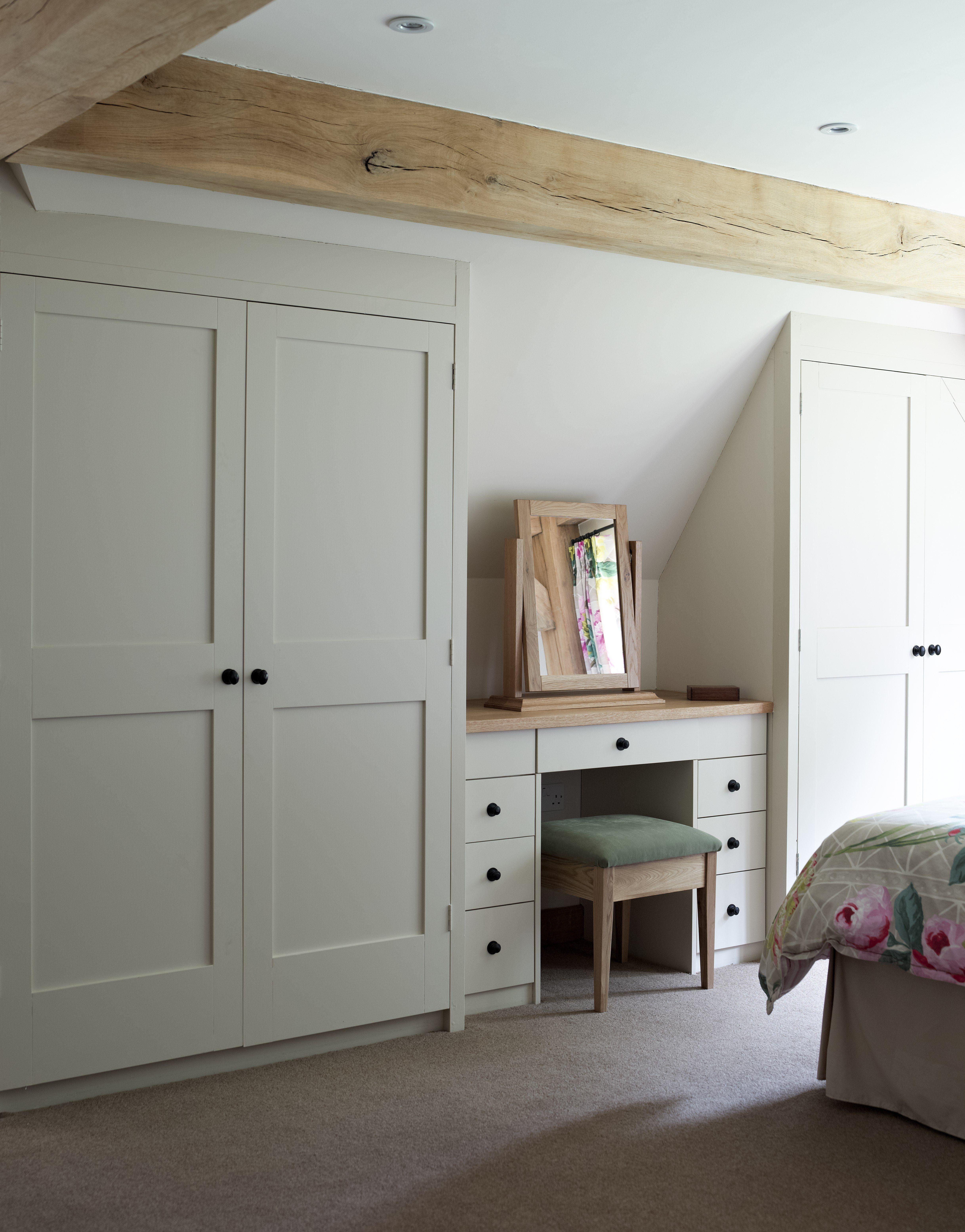 Fitted Wardrobes Border Oak Bedrooms Pinterest