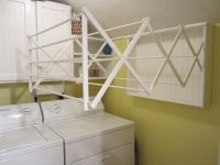 Make Your Own Laundry Room Drying RackEasy DIY Project ...
