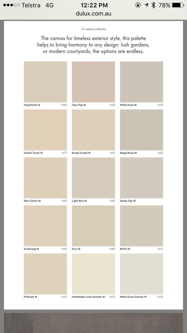Dulux Interior Paint Colour Schemes   Brokeasshome.com