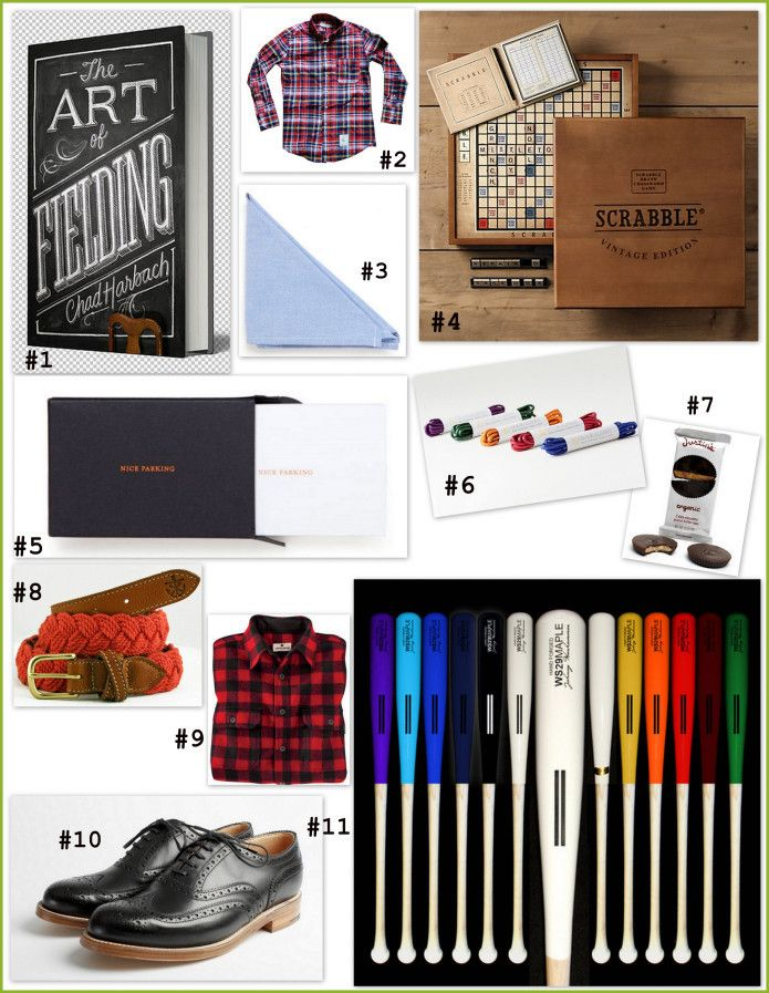 Christmas Gifts For Men THINGS IDEAS Pinterest Gardens