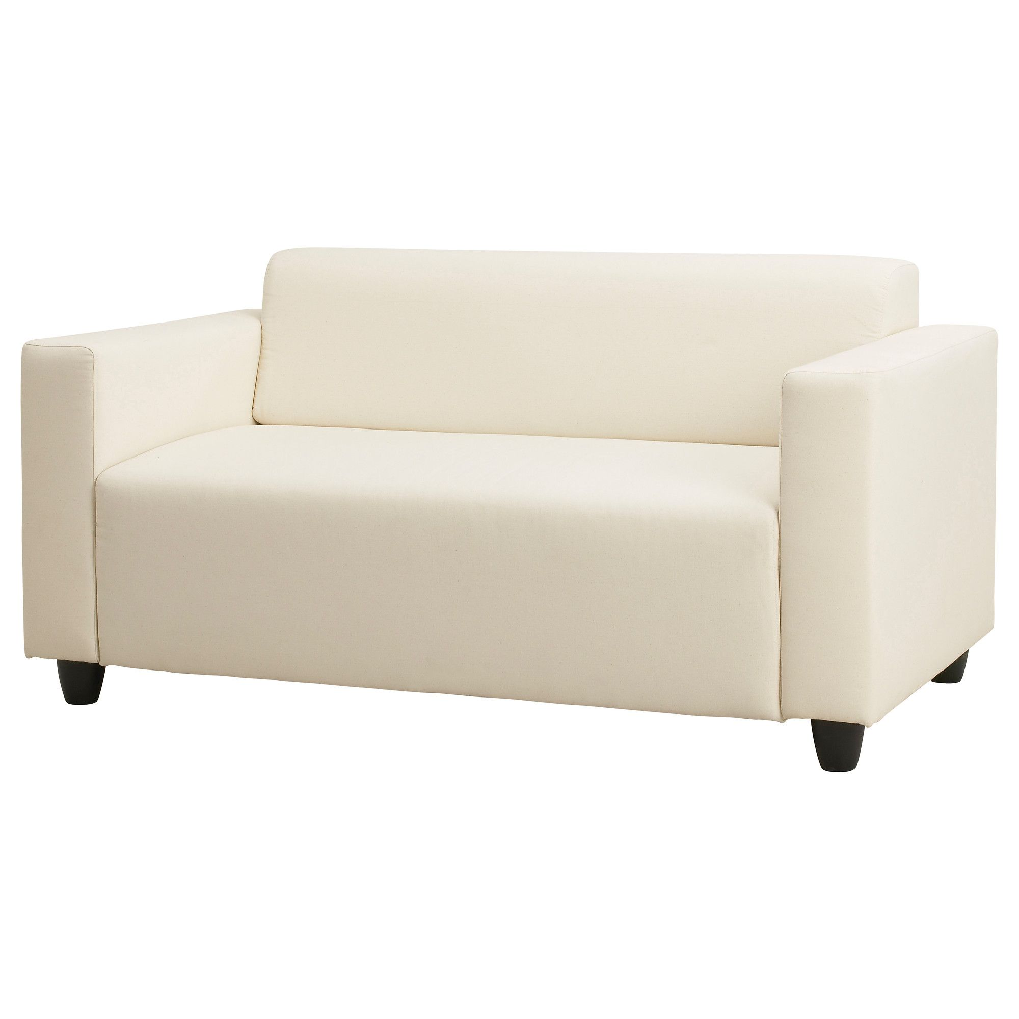 average height of a sofa seat foot mage chair klobo two ikea 179 lussebo natural only