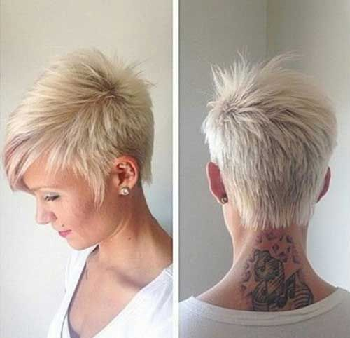 40 Short Haircuts For Girls With Added Oomph Pixie Haircut
