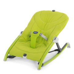 Swing Chair Tesco First Table And Sets For Toddlers Chicco Pocket Relax Bouncer Green Best Baby Rocker