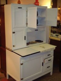 Primitive Hoosier Cabinets for Sale | Colonial Square ...