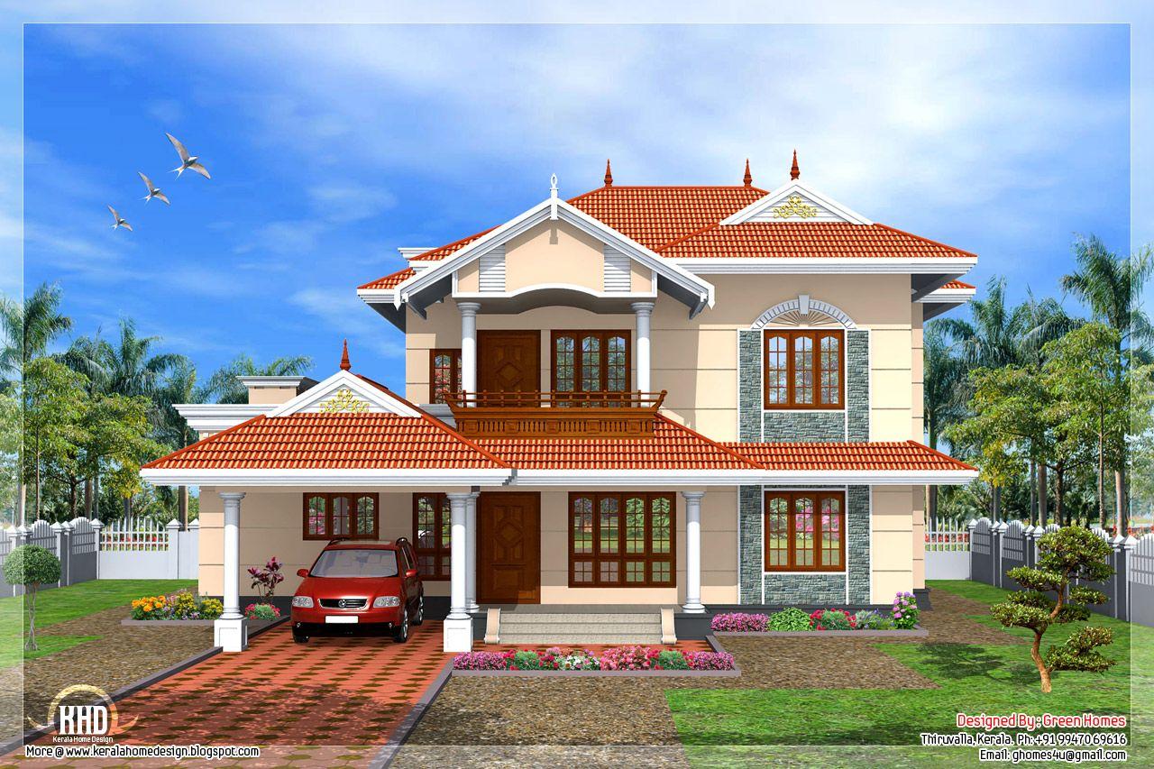 Kerala Style Bedroom Home Design Green Homes Thiruvalla Kerala