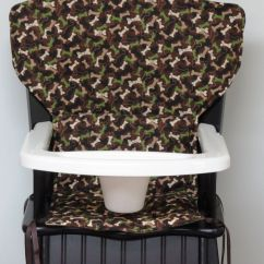Chair Covers For Baby Tall Bean Bag Eddie Bauer Newport Wooden High Cover