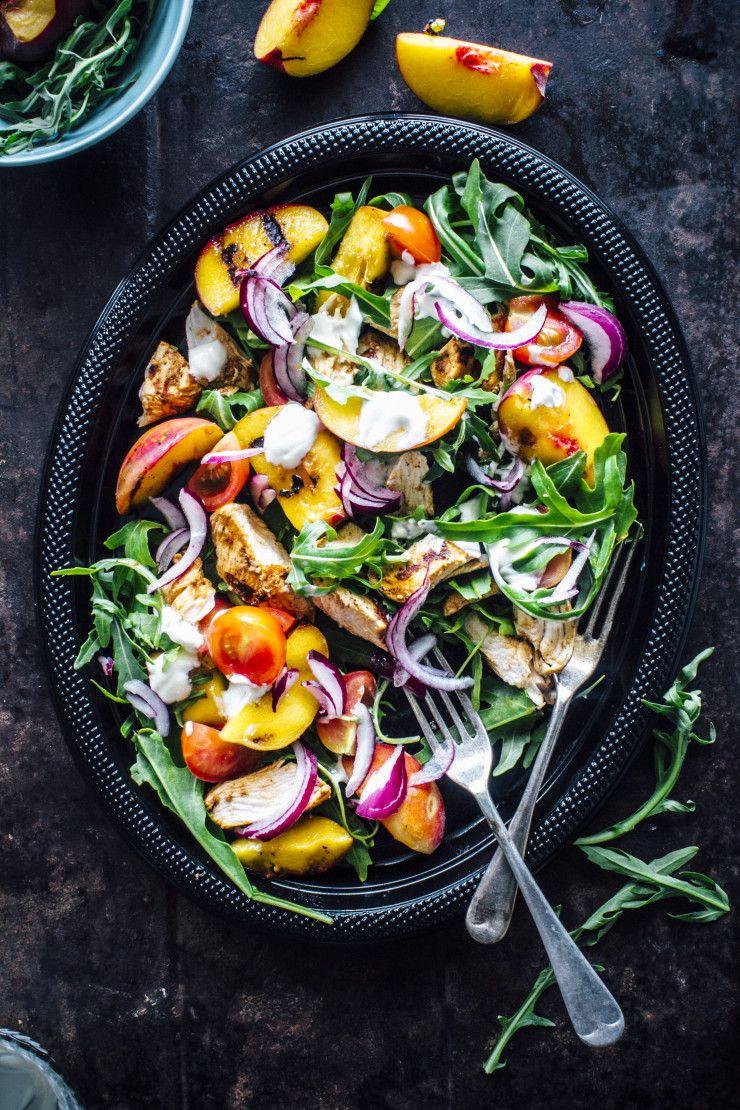 Best 25 Easy salad recipes ideas on Pinterest  Easy
