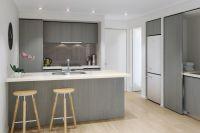 Modern Kitchen Color Combinations - Kitchen Color Schemes ...