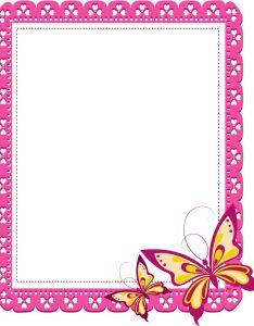 Http azukichi img frame frame  also flor del vector marco disenos papeleria pinterest flower rh