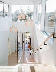 Tauranga family chooses do up over beachfront home also hallways rh pinterest