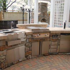 Photos Of Outdoor Kitchens And Bars Color Ideas For Kitchen Deluxe Bar Inspiration
