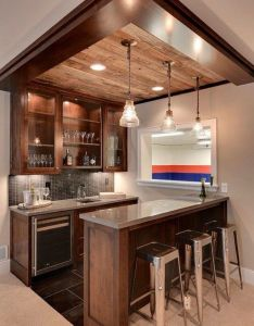 Check out best home bar design ideas designs offer great pleasure and  stylish way to entertain at add values homes also pin by julio ivan on artesanias en madera pinterest basements rh