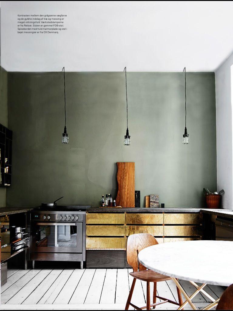 Die besten 25 Wandfarbe gold Ideen auf Pinterest  Goldwnde Goldene wandfarben und