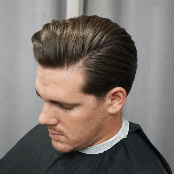 20 Psychobilly Hairstyles Guys Pictures And Ideas On Meta Networks