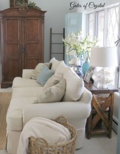 Making your own slip covers also living rooms decorating and room rh za pinterest