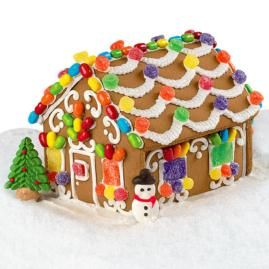 Candy Decorations For Gingerbread Houses House Decor