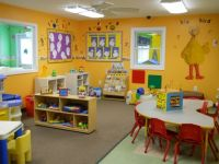 Classroom for child care preschool | Classroom Designs ...