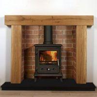 stove fireplace - Google Search | Fireplace | Pinterest ...