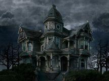 Haunted House 1920 X 1080