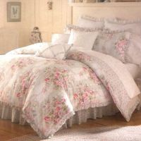 shabby chic comforters sets | Vintage Chic Eliza TWIN ...