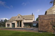 Farm House Barn Conversion