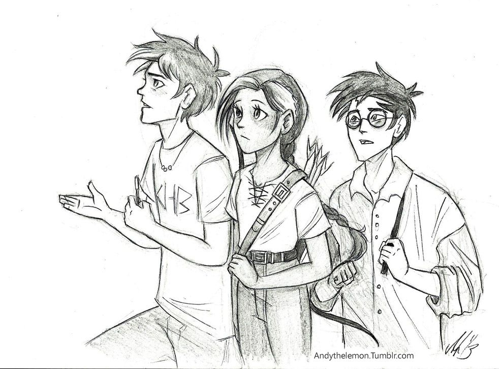 Vote¡¡¡ for cartoon serie of Percy