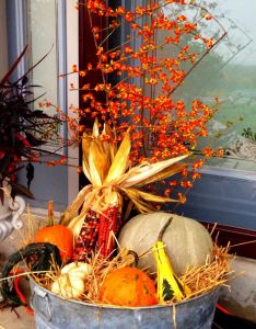 fall decor ideas to decorate your home in style also porch rh pinterest