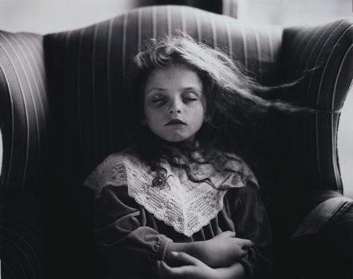 ghost children