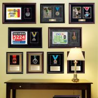 triathlon medal display frame - Google Search | trophy ...