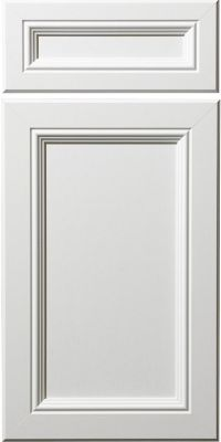 Recessed Panel | Construction | Cabinet Doors & Drawer ...