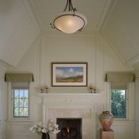 Mansard Ceiling Design-simple molding for tray ceiling ...