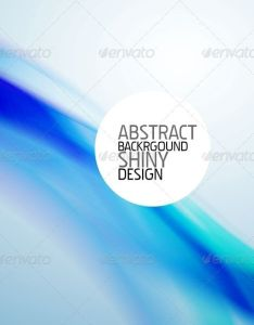 Blue wave background also abstract art editor and technology rh pinterest