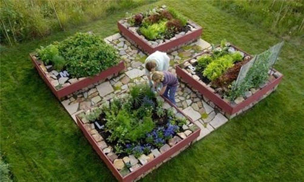 Cool Vegetable Garden Ideas – The Gardening