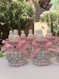 12 small 3.5 Little princess Baby shower by ...