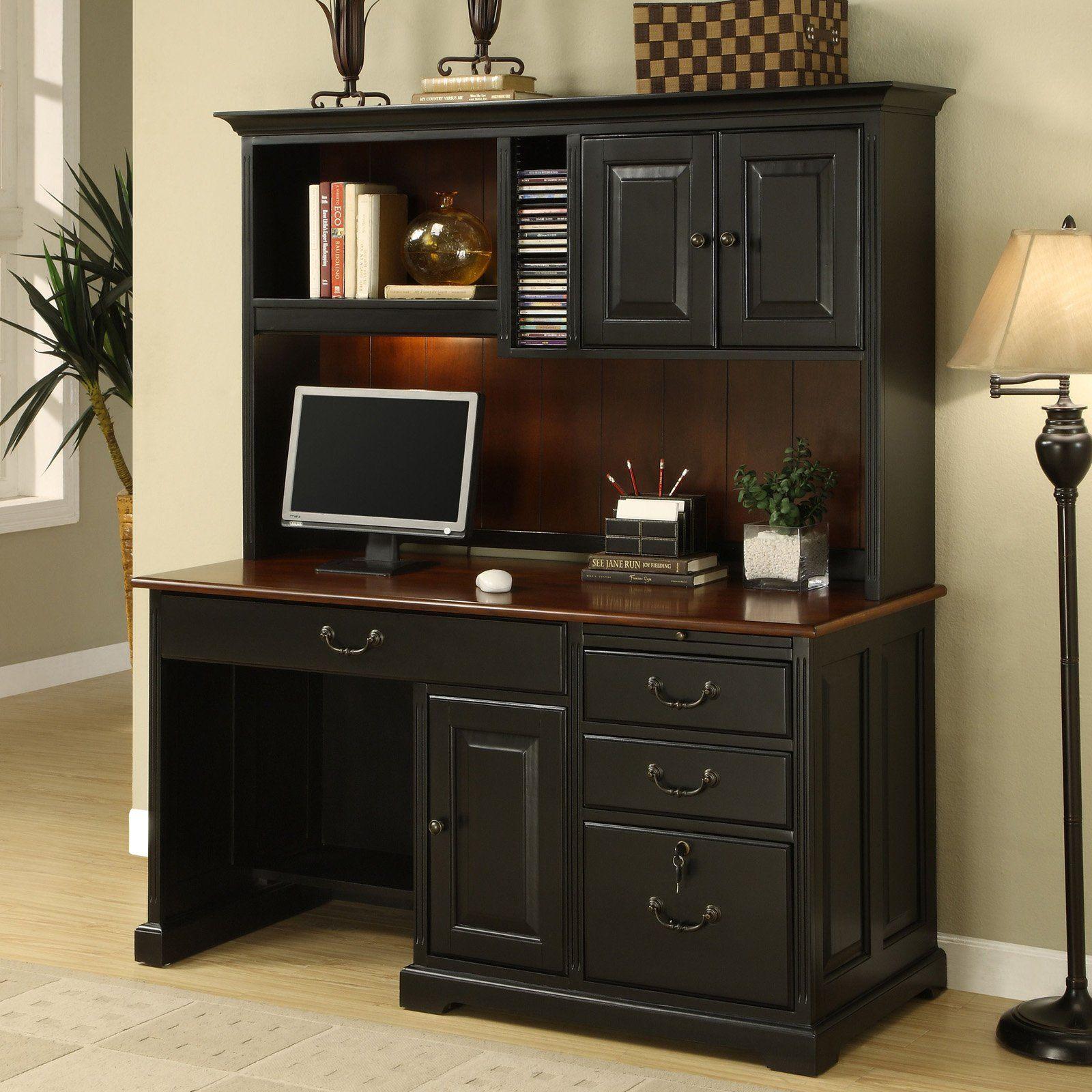 Have to have it Riverside Bridgeport 58in Computer Desk